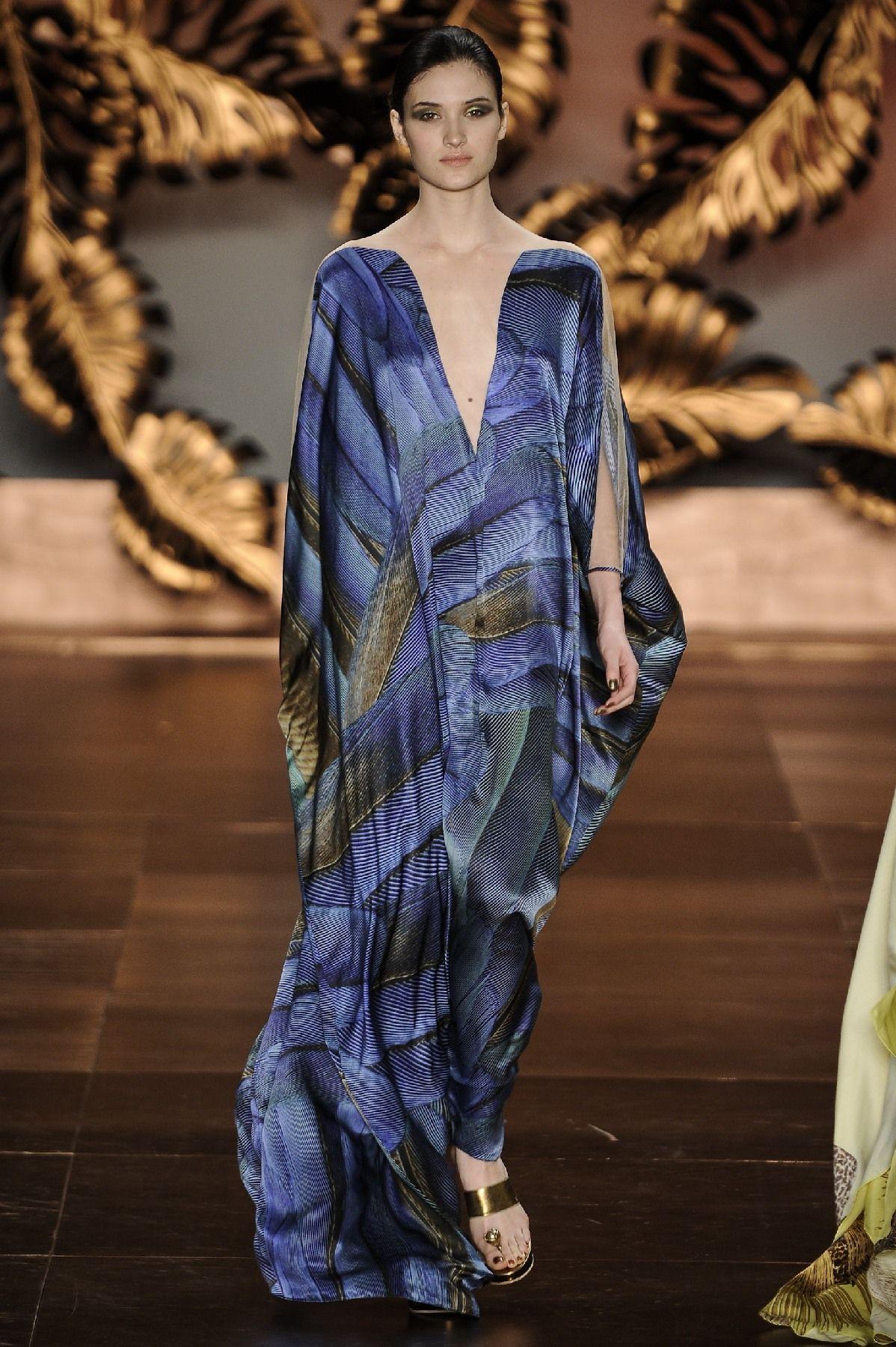 Sp Fashion Week Adriana Degreas 01 Modest Fashion Summer Outfits Fashion