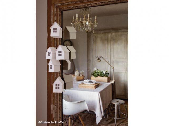 Deco Campagne Deco Recup Salle A Manger 2 | Inspiration Maison De