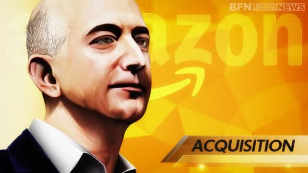 Amazon Plans for a Vertical Integration to Take on Rivals