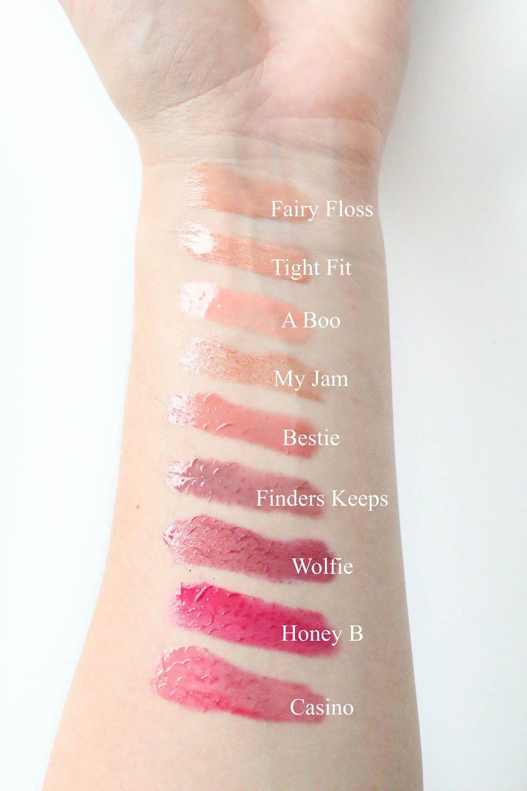 A Pretty Penny: Colourpop: Ultra Glossy Lip...