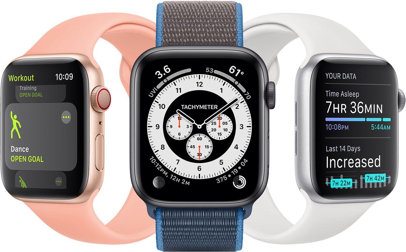 News Applewatch Apple Seeds Golden Master Version Of Watchos 7 To Developers In 2020 Apple Watch Apple Watch Series Apple Watch Apps