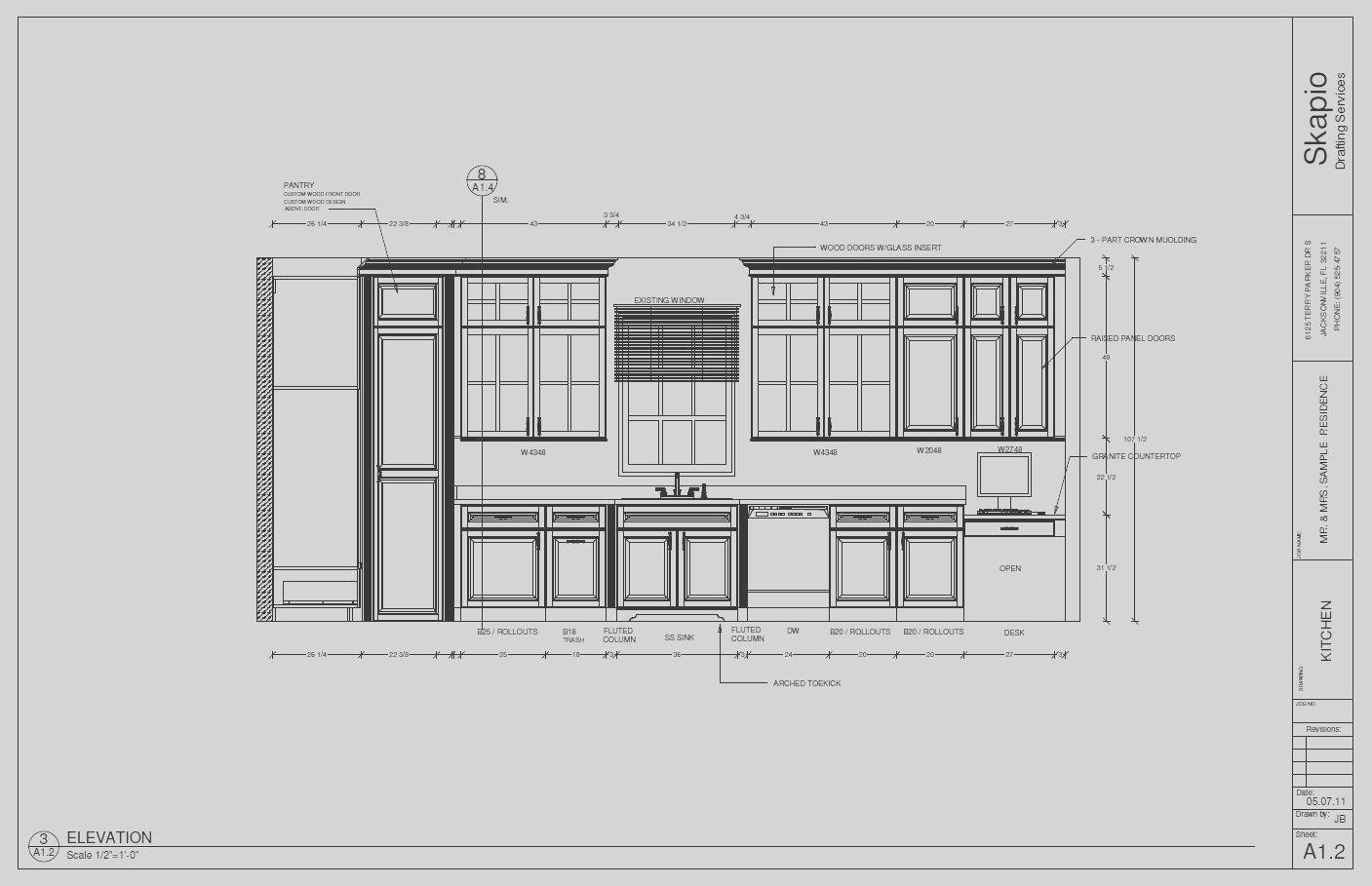 Sample Kitchen Elevation Kitchen Design Plans Kitchen Elevation Modern Kitchen Elevation