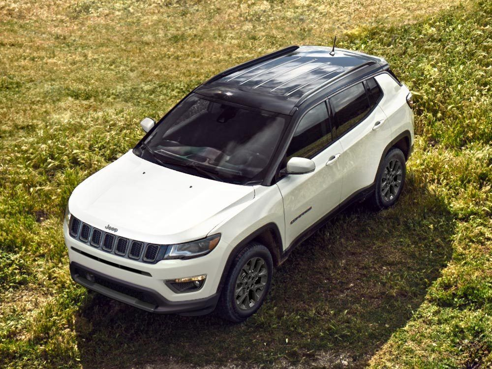 2019 Jeep Compass Liberate The Spirit Jeep Jeep Compass