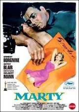 Marty - ED/DVD-791(73)/MAN