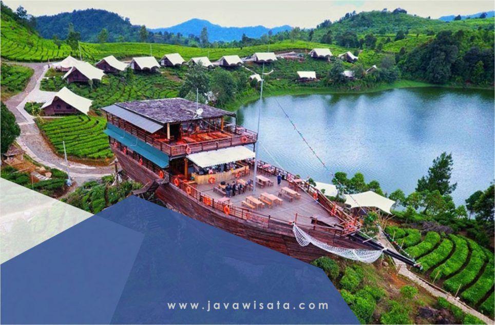 Paket Wisata Ciwidey Bandung Terbaru Situ Patenggang Tour