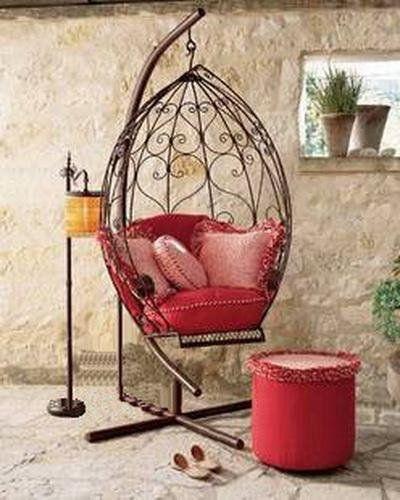 Taobao Agent European Modern Classical Special Rocking Chair Patio