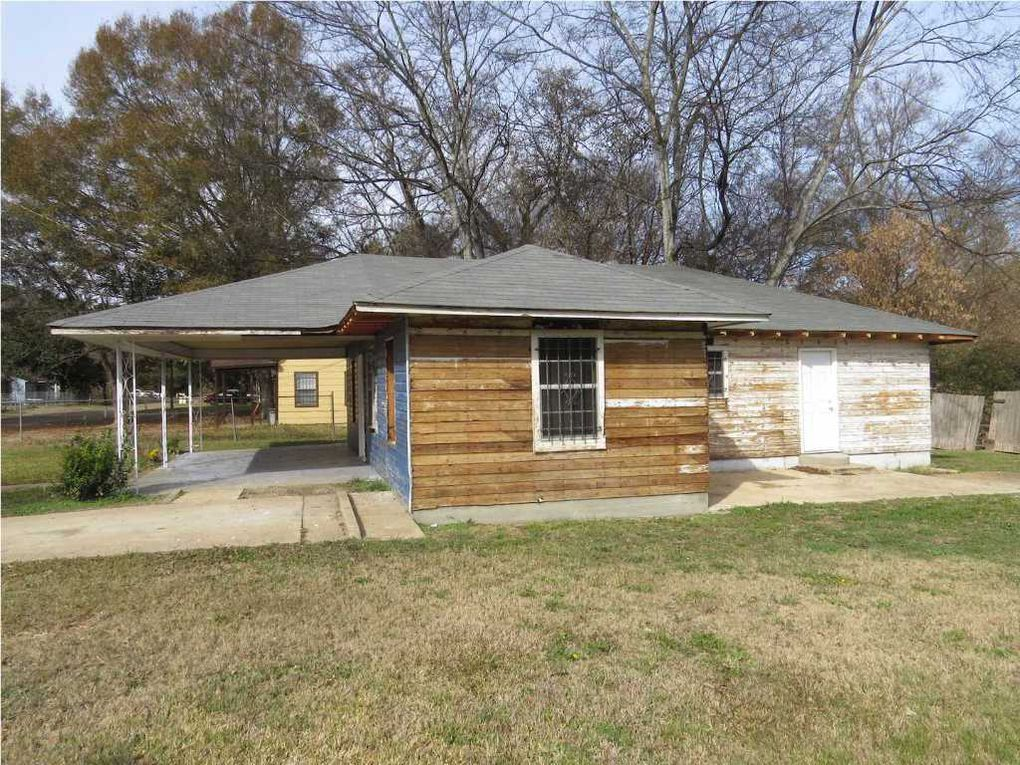 4208 Chennault Ave Jackson Ms 39209 Diy Homes For Sale Rent To
