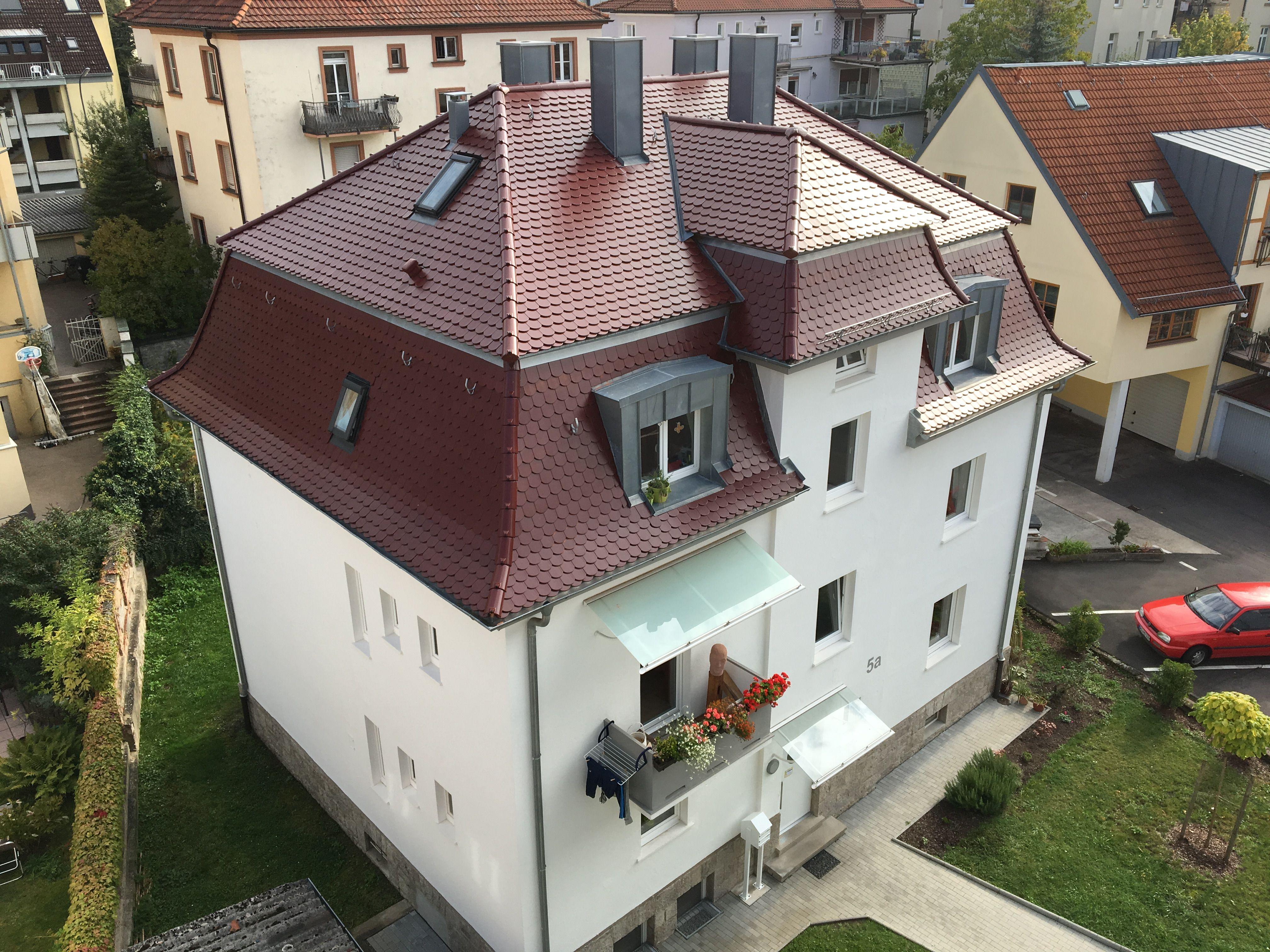 Dullinger Immobilien Verwaltung Würzburg Immobilien