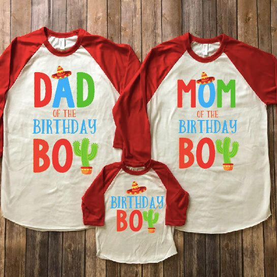 Baby Boy Uno Taco Shirt Fiesta 1st Birthday Boys Sombrero Party Christmas Presents
