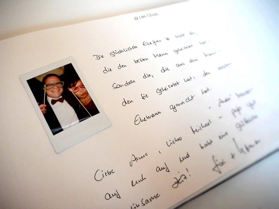 Hochzeit ber den d chern der stadt geschenke pinterest - Polaroid karten ...