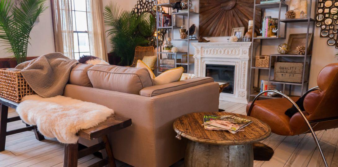 Made In USA Furniture U0026 Home Decor Paul Michael Company