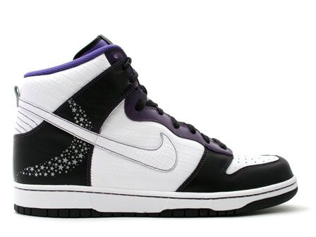 huge discount fd056 91a5d Crocodile Stars Edition Nike Dunk High Premium,Style code 312786-011