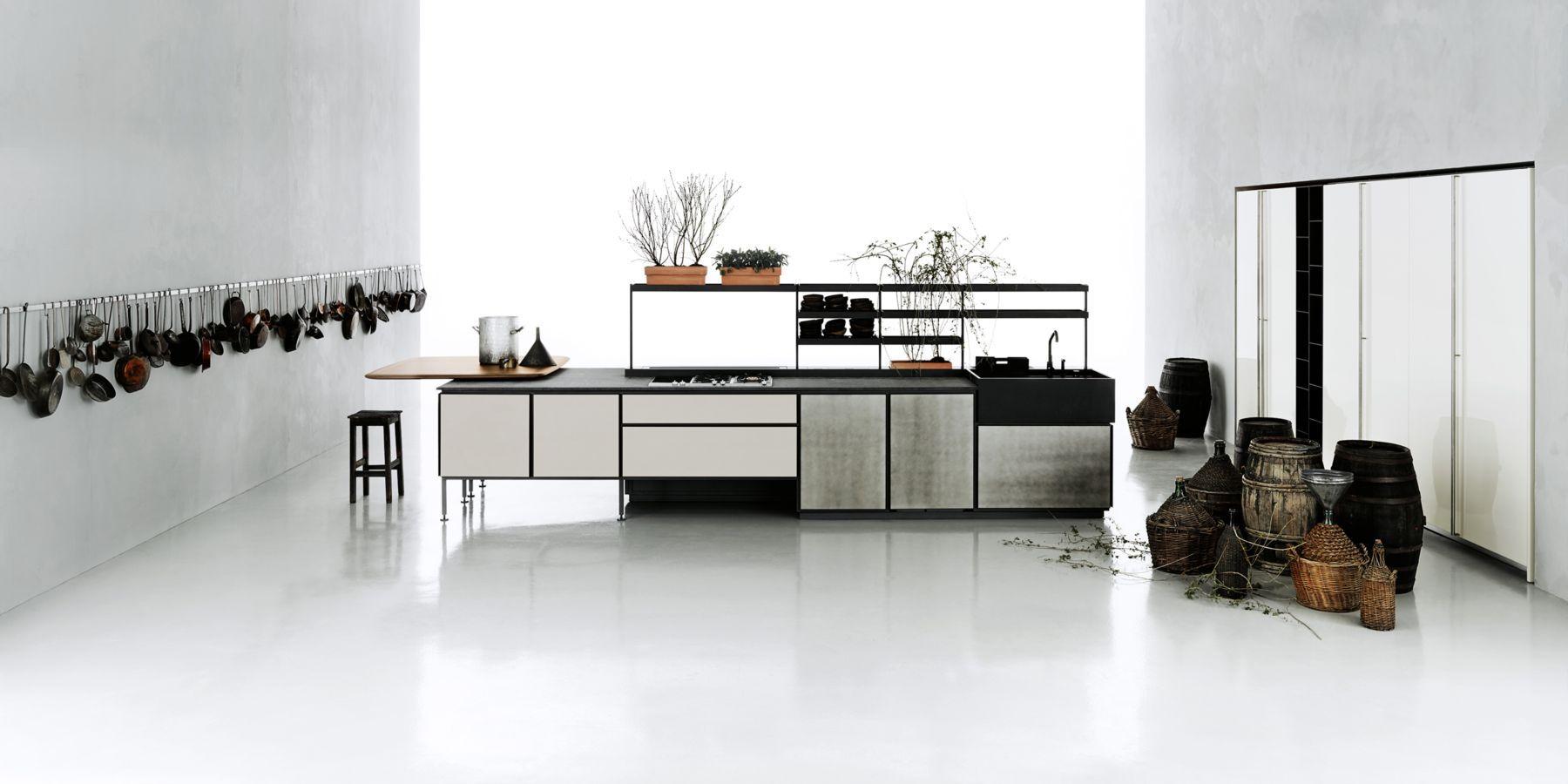Collezioni | Boffi cucine - bagni - sistemi | inspiration ...