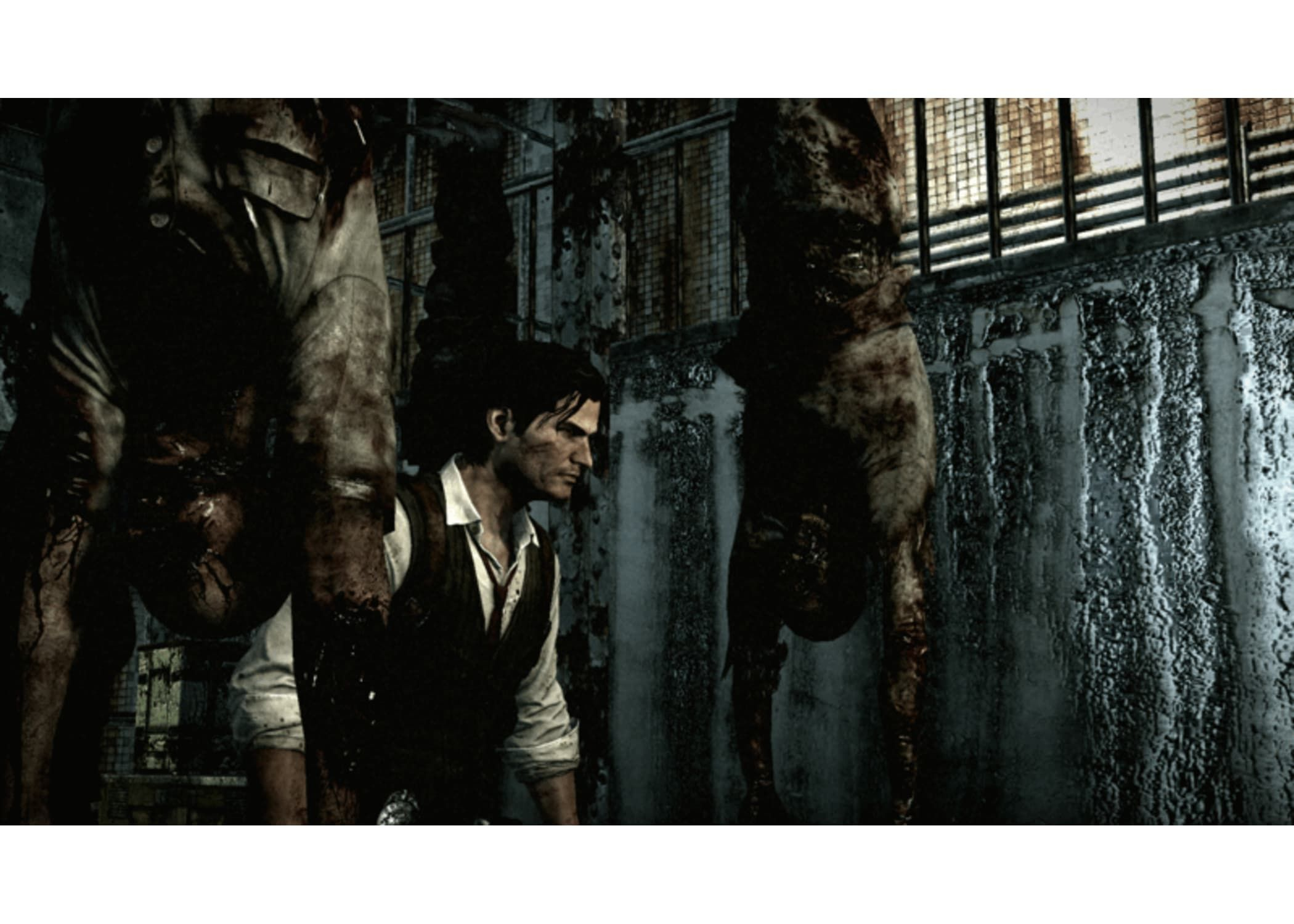 Buy The Evil Within Limited Edition on Xbox One  GAME #Affiliate , #affiliate, #Limited, #Evil, #Buy, #GAME, #Xbox