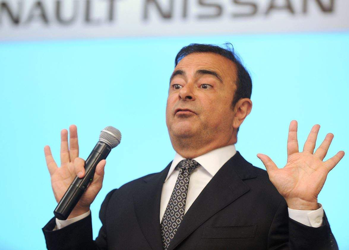 ExNissan chief Carlos Ghosn denies allegations Report