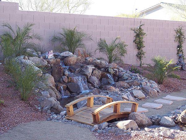 25 Breathtaking Desert Landscaping Ideas Slodive Desert Landscaping Backyard Garden Landscape Design