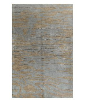 Loving this Slate Hide Wool-Blend Rug on #zulily! #zulilyfinds