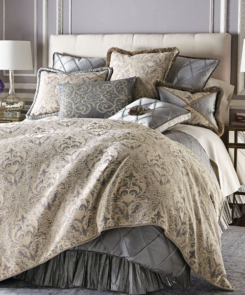 Luxury Bedding Set - Dian Austin Luxury Duvet Cover in 2018