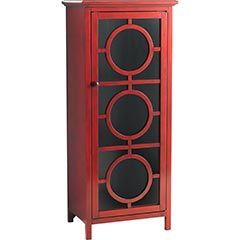 Mei Display Cabinet At Pier1Imports; Clearance $299.98
