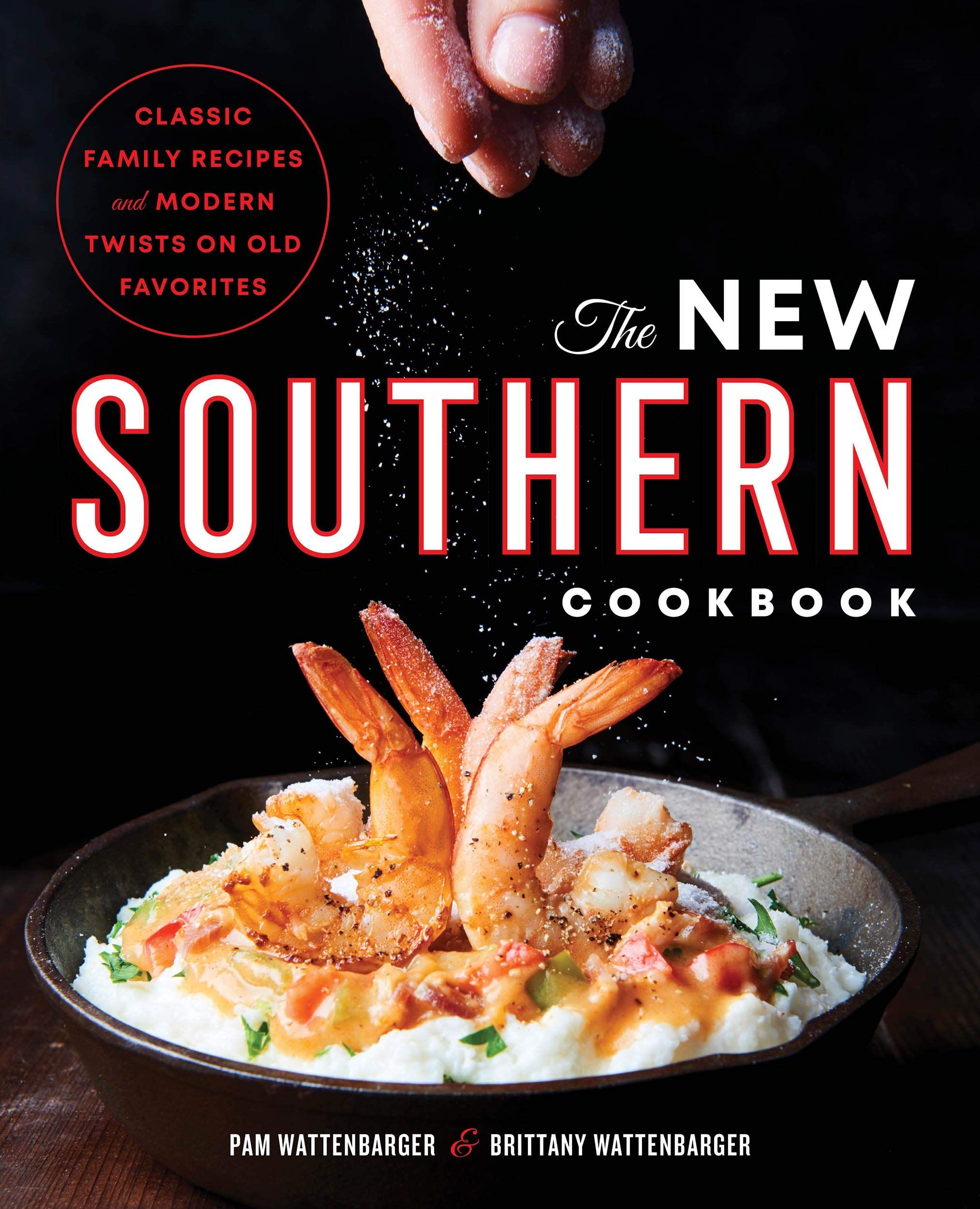 An introduction to the southern kitchen that helps you