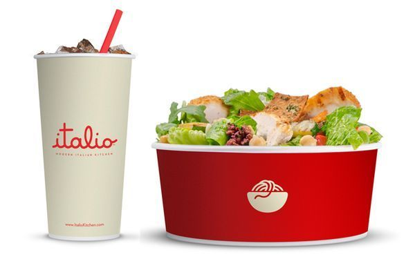 Top 100 Business Trends of 2013 -  Trends of 2013 byTrendhunter  #7 Simplistic Packaging  - #Business #Top #trendfastfood #Trends
