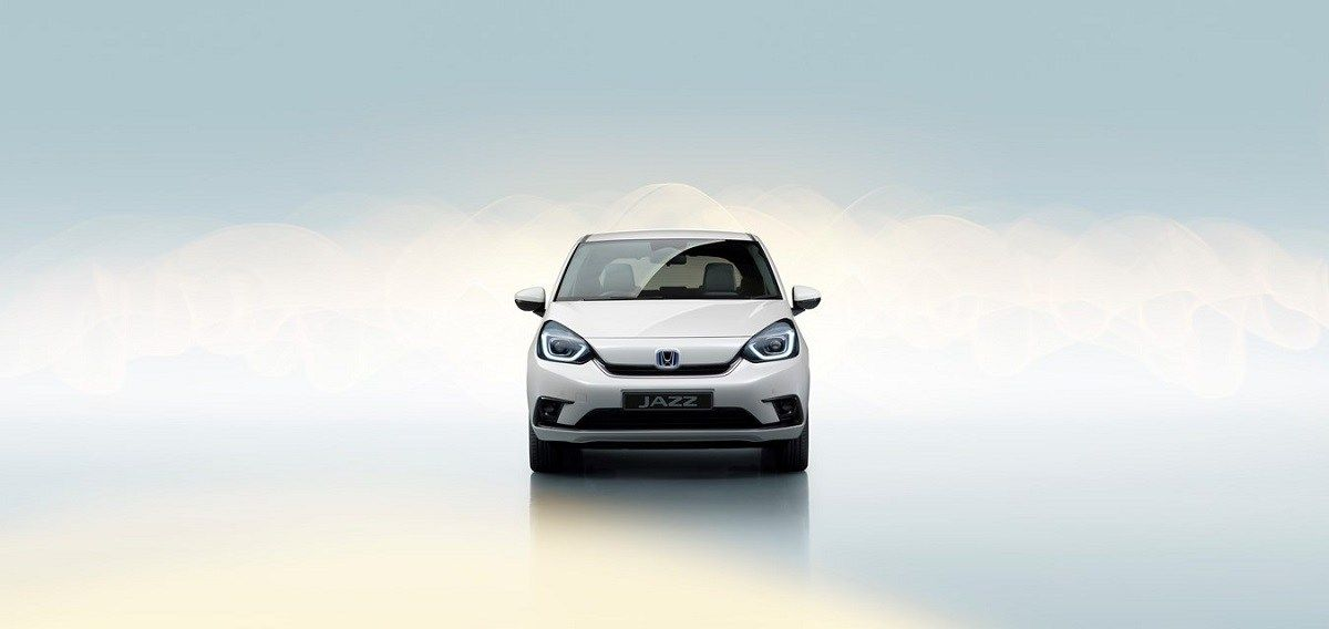 2021 Honda Jazz Is Going Electrified In Europe In 2020 Honda Jazz Honda Car Models Honda Motors