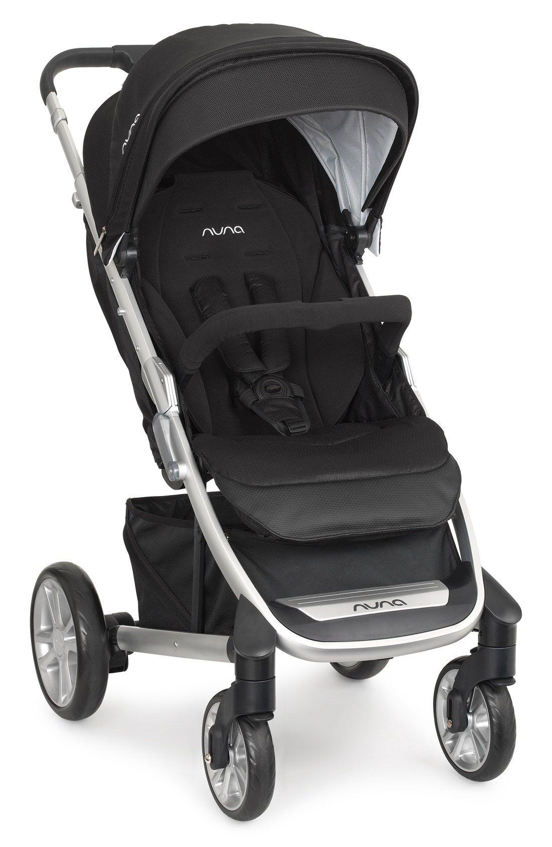 nuna 'TAVO™' Travel System (Stroller, Car Seat & Base