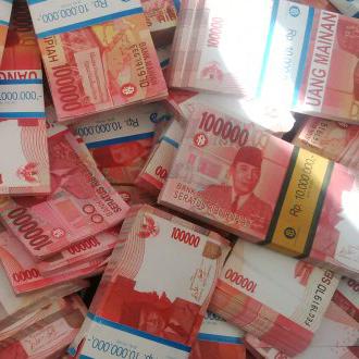 Tumpukan Uang Rupiah Images Download Koleksi Gambar Uang Meme Lucu Lucu