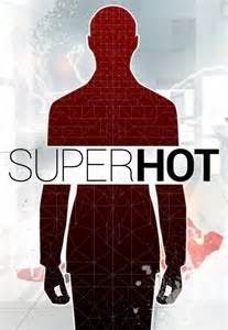 Review for the PSVR port of Superhot VR!