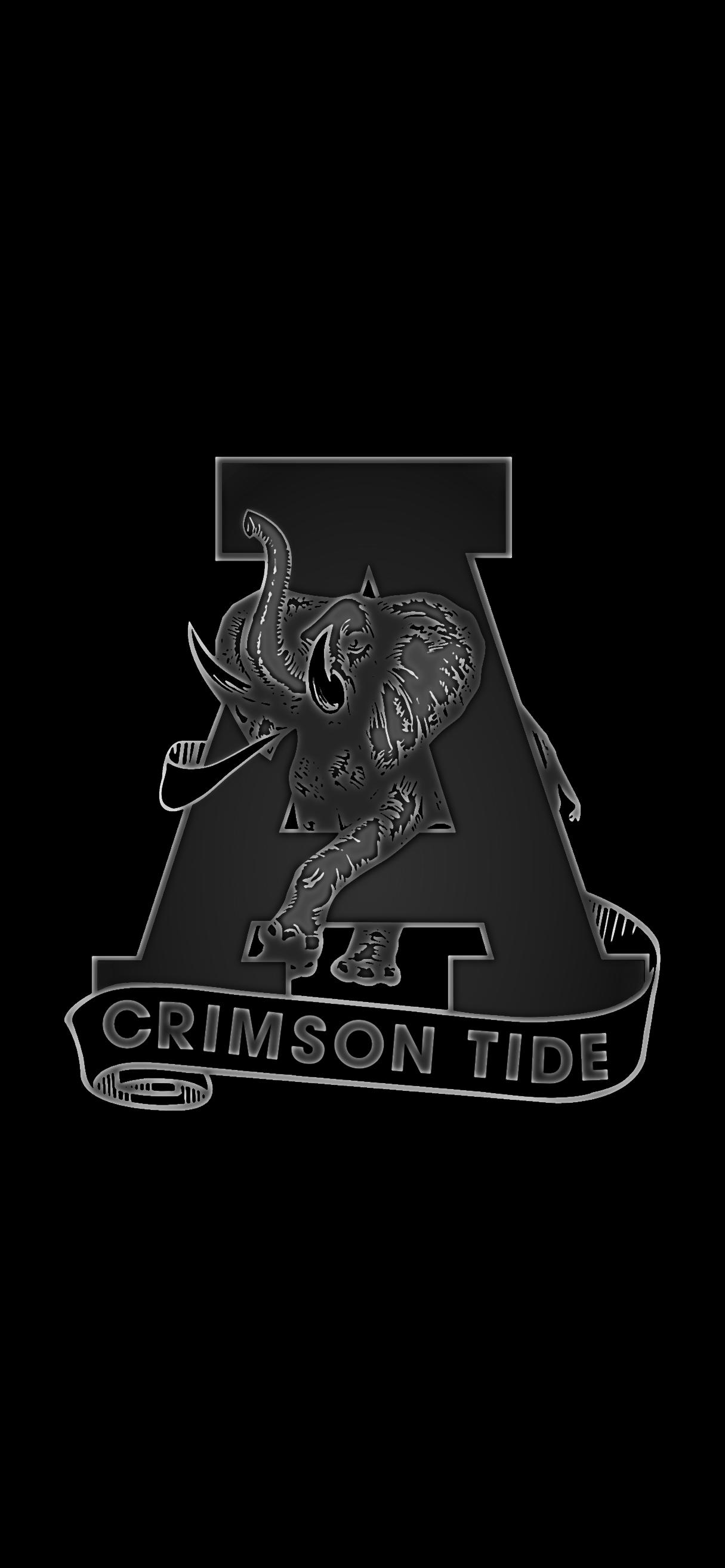 Alabama Crimson Tide Football Wallpaper Iphone Android 22