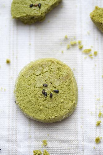 #greentea sables