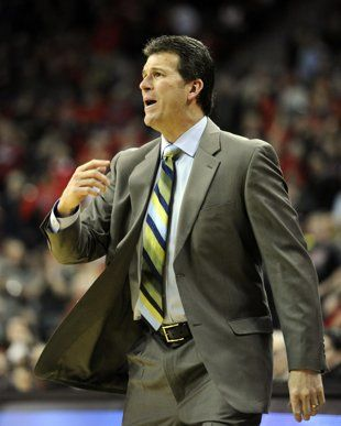 UCLA tabs Steve Alford to become next coach.
