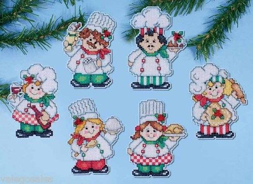 The Games Factory 2 Ebay sale, Crossstitch and Christmas holidays