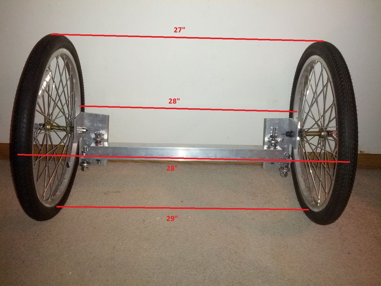 Crossbeam Tire Alignment Bike Pinterest Tired Jeep Cars And