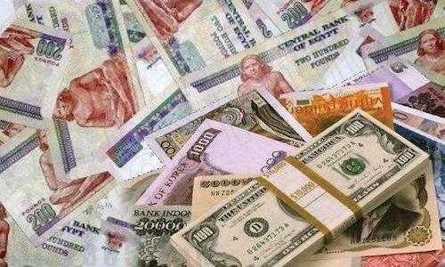 الجمارك تعلن أسعار العملات الأجنبية مقابل الجنيه حتى نهاية أكتوبر أعلنت مصلحة الجمارك اليوم السبت أسعار العملات الأجنبية مقا Dollar Us Dollars Money