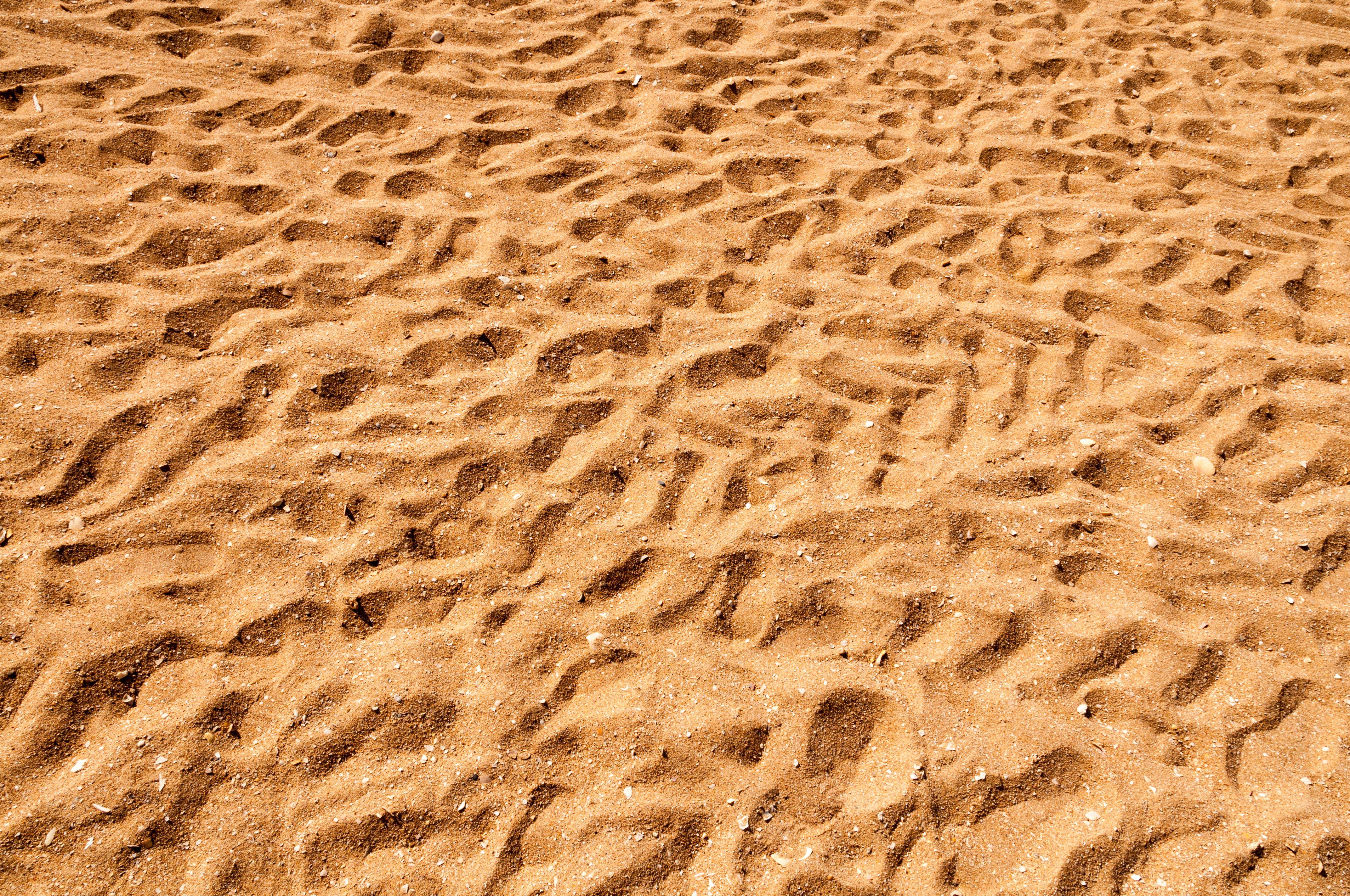 Pp05572013 Beach Sand Footsteps Texture Jpg 4288 2848 Texture