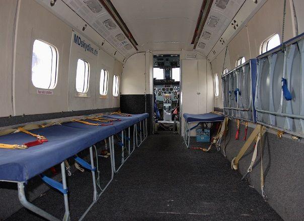 Самолет АН-28. Фото, схема салона, отзывы, характеристики ...