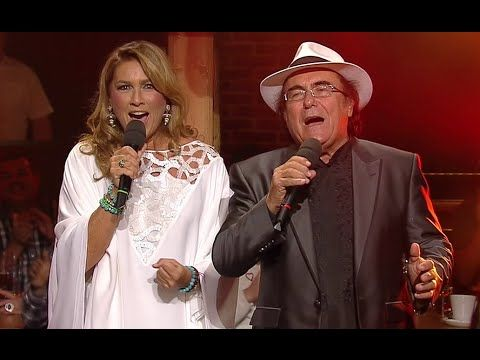 Al Bano Romina Power Felicita Guten Rutsch Youtube Music Songs 6 Music Youtube