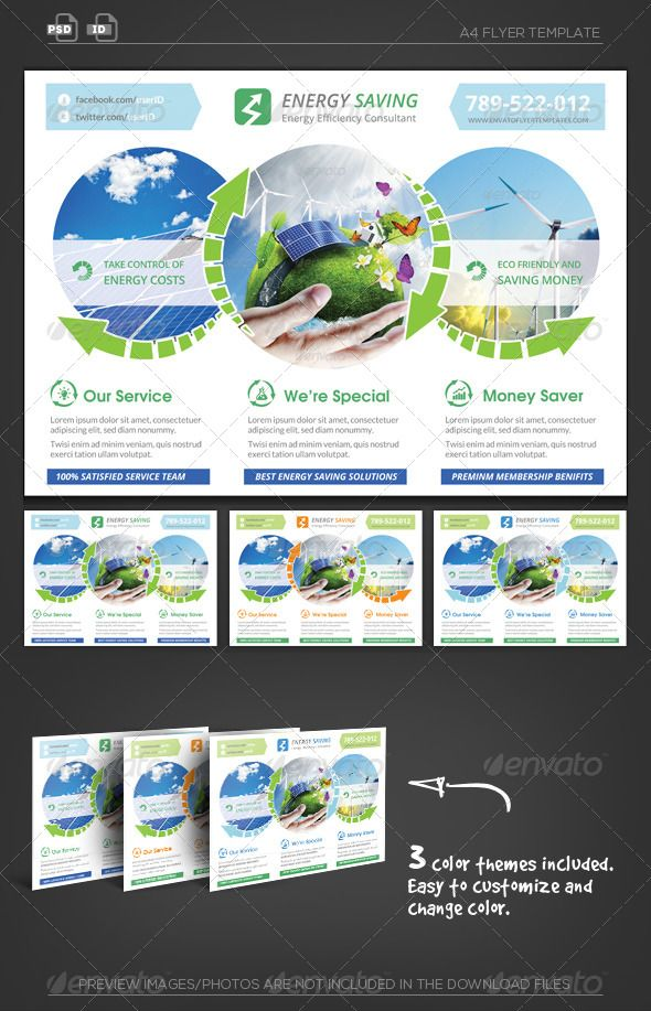 Pin by Bashooka Web  Graphic Design on Business Flyer Template