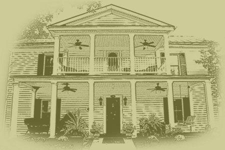 Babcock House Bed And Breakfast Appomattox Va