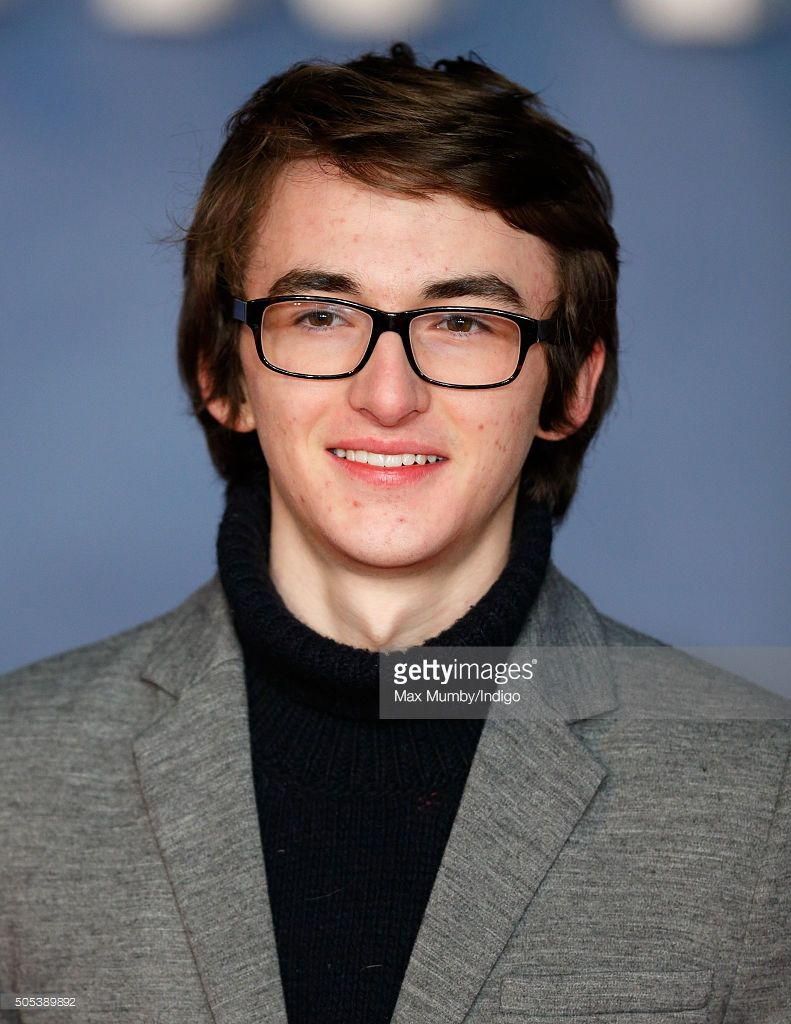Isaac Hempstead Wright (born 1999)