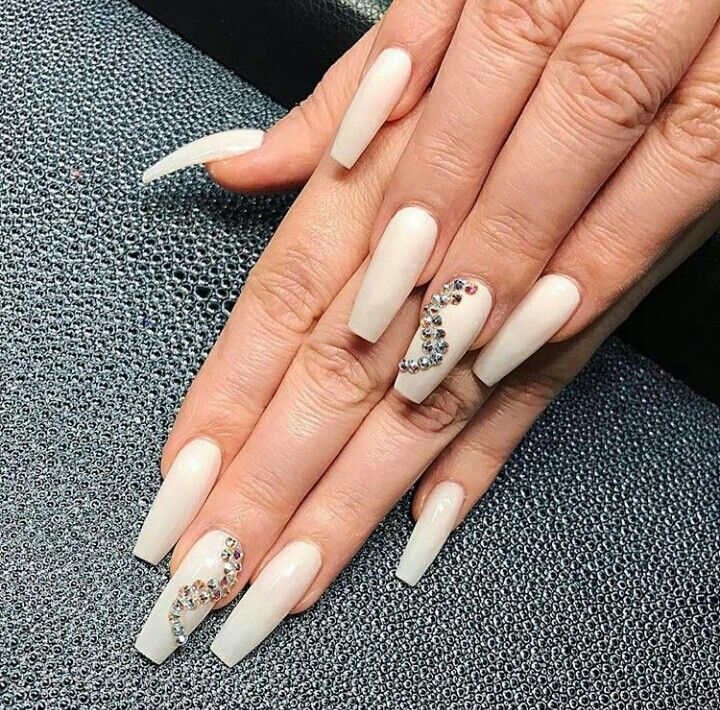 Pin By Chy Moneyyy On Nails Pinterest