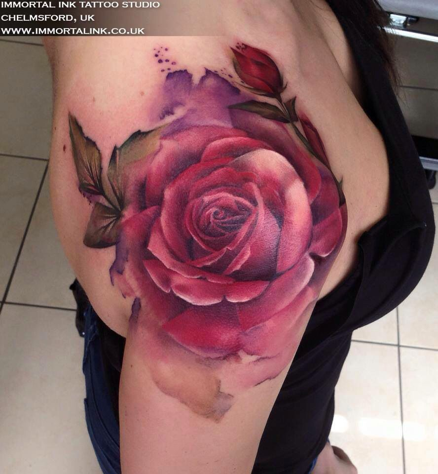 My newest addition by Lianne Moule | Tattoos | Pinterest | Tattoo ...