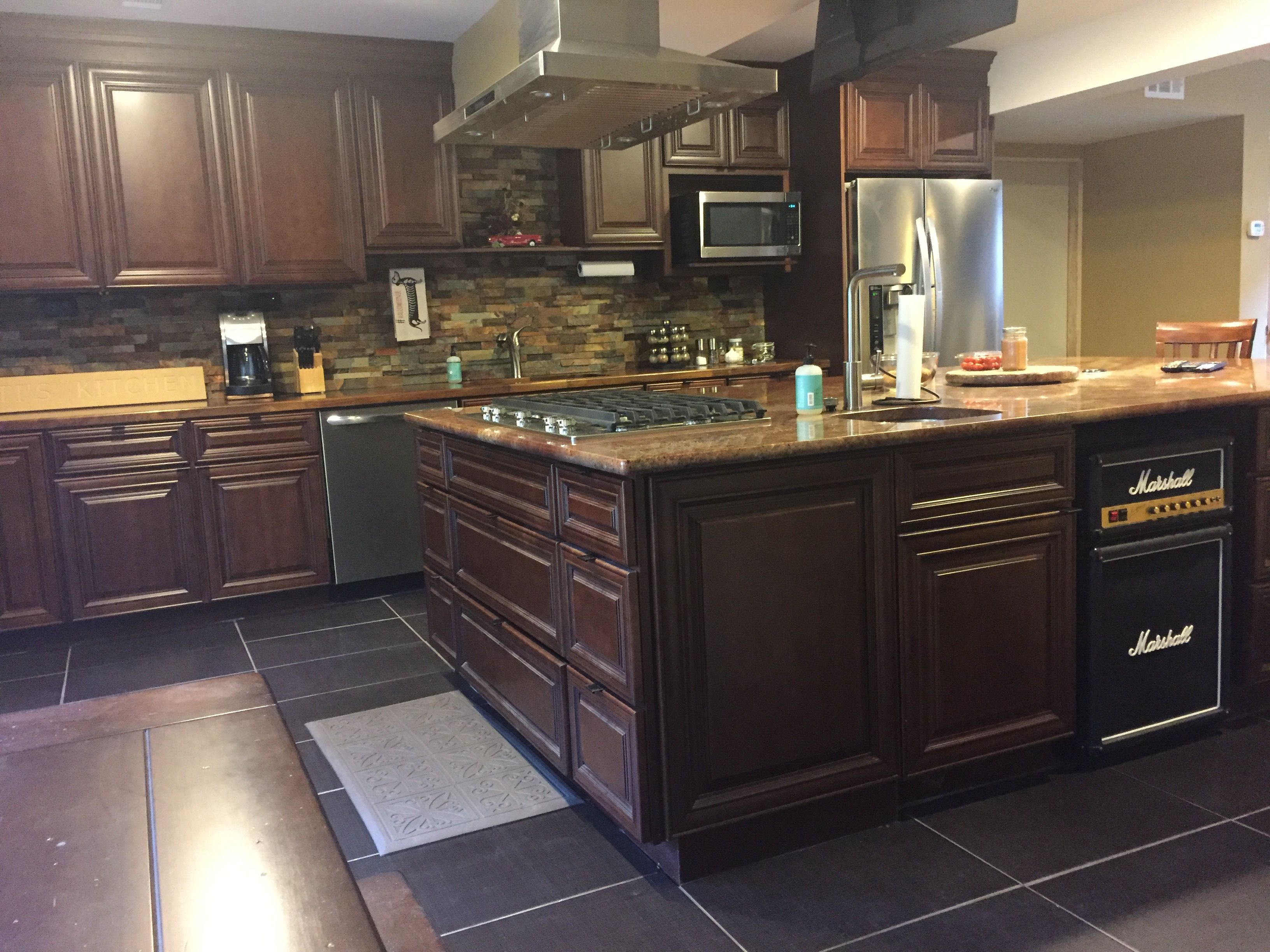 Hello Dear Friends Charleston Saddle Kitchen Cabinets Lily Ann Cabinets Customer Review We Would Like Rta Cabinets White Diy Kitchens Ikea Kitchen Design