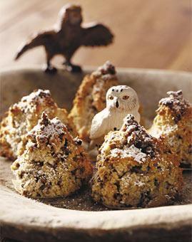 Hagrids Felsenkekse Rezept In 2019 Torten Kuchen