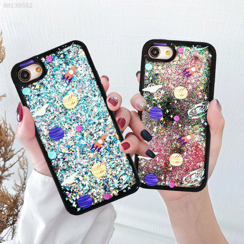 F5d3 for iphone 8 for iphone 7 liquid sand shining glitter