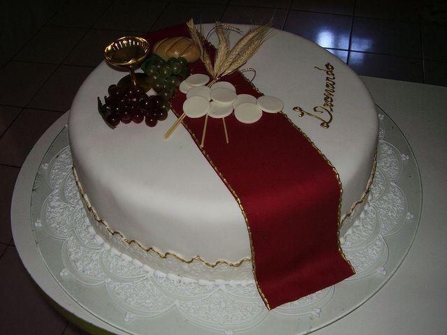bolos primeira comunhao   Pesquisa Google | Santa Cena | First