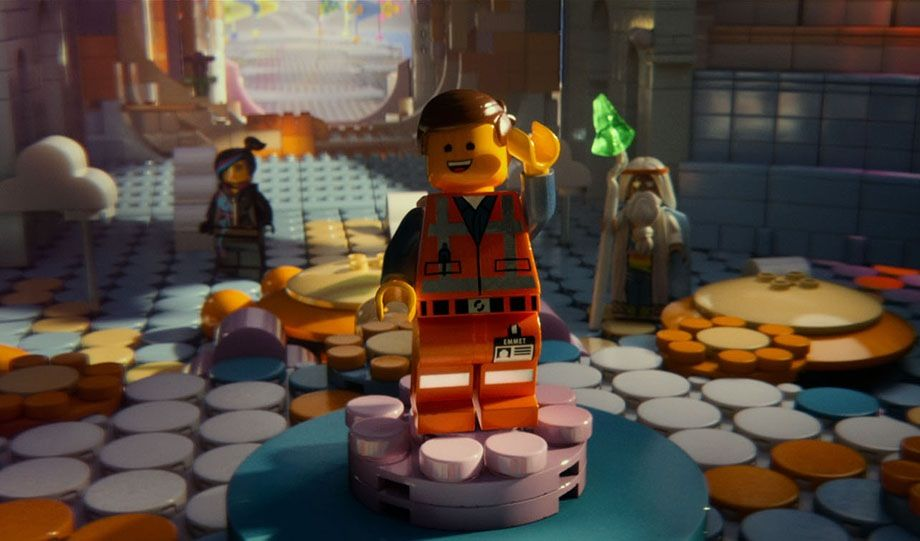 I Know What You Re Thinking He Is The Least Qualified To Lead Us And You Are Right Xd Lego Movie Lego Lego Party