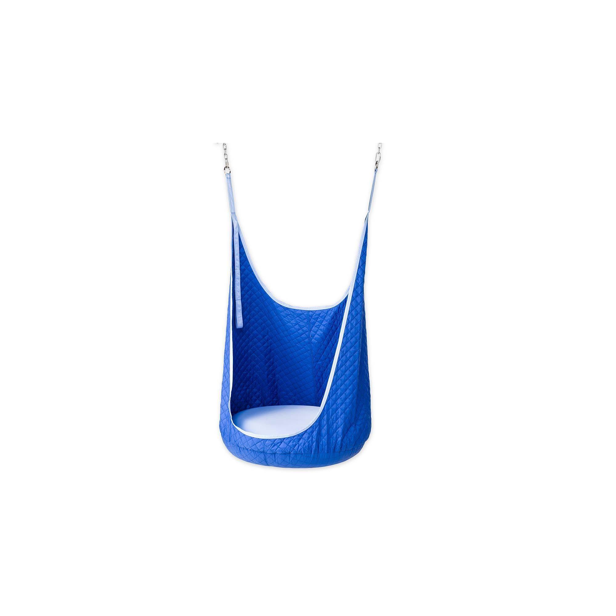 Cozy Hugglepod Hanging Hammock Lounge Chair Use Indoors Or