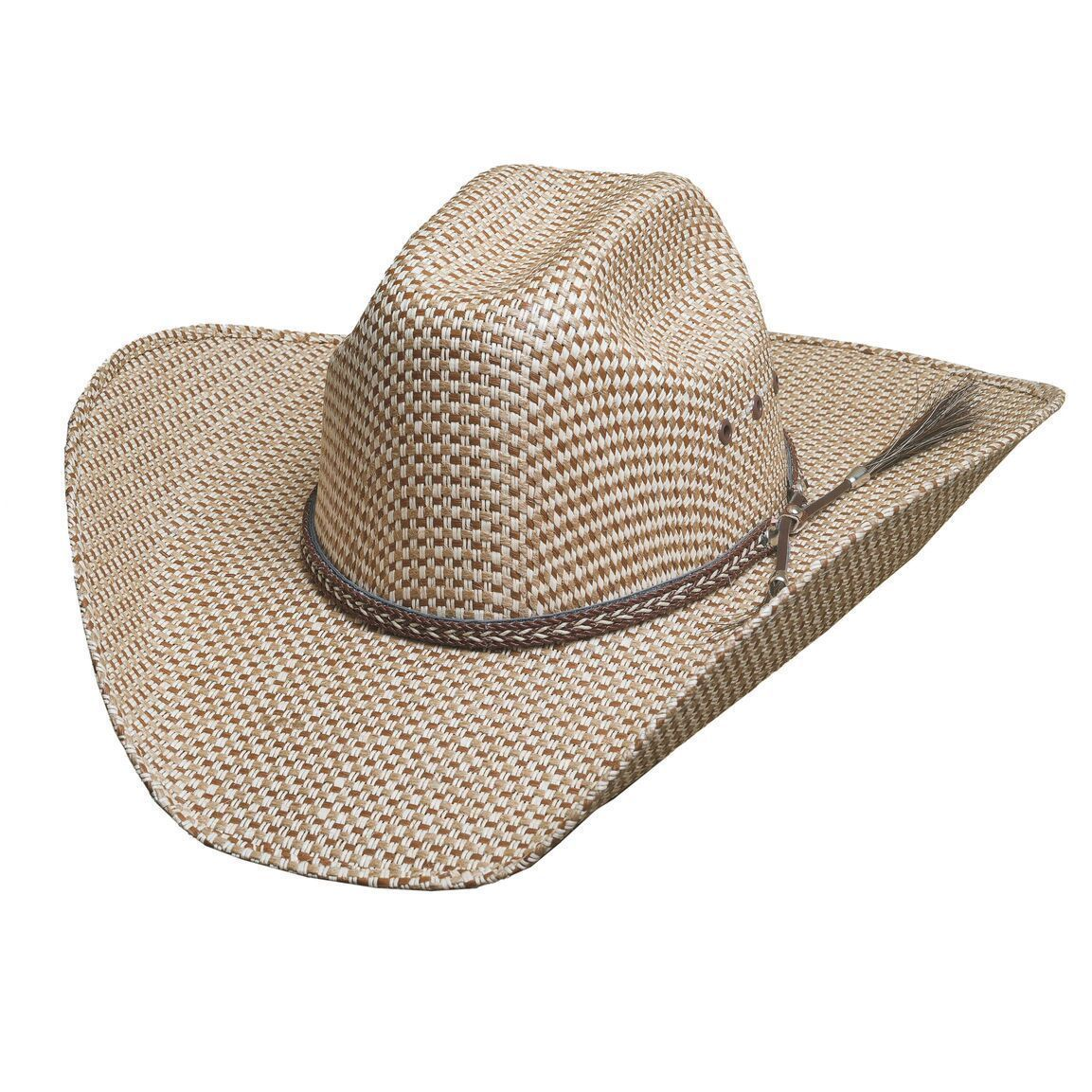 Point At You 50X Straw Cowboy Hat  ad7a69a78862